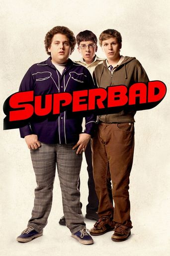 Watch Superbad