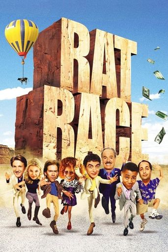 Watch Rat Race