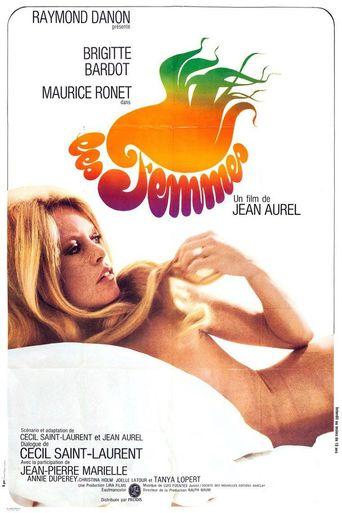 The Vixen Poster