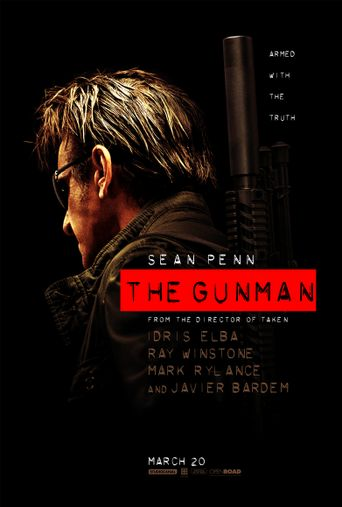 Watch The Gunman