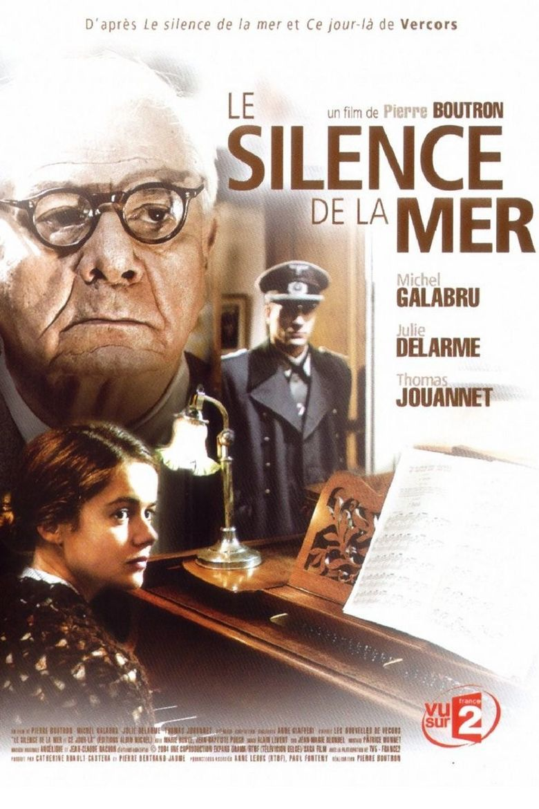Silence of the Sea Poster
