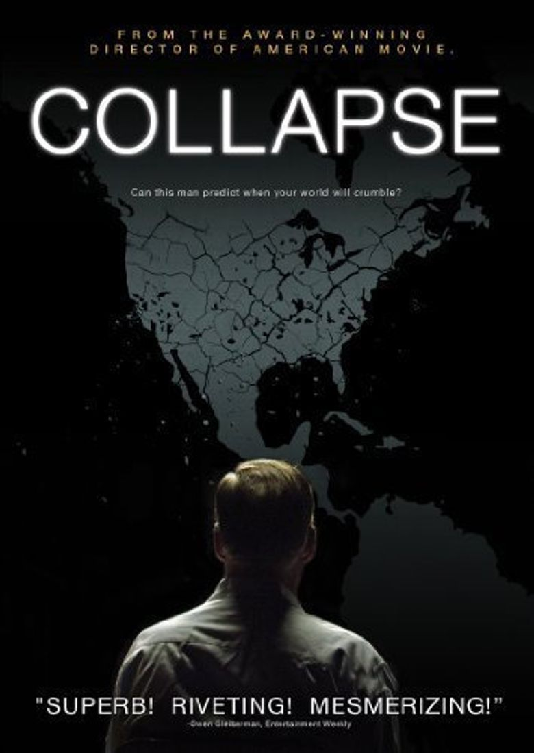 Collapse Poster