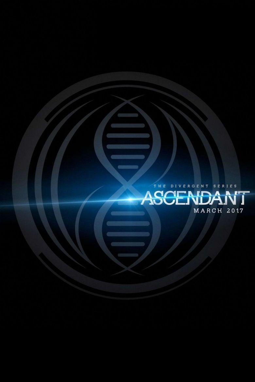 Ascendant Poster