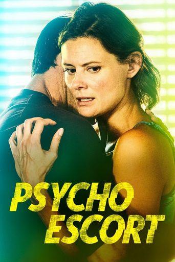 Psycho Escort Poster