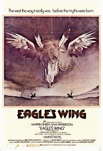 Eagle's Wing Poster