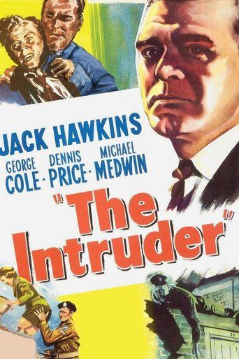 The Intruder Poster
