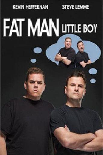 Fat Man Little Boy Poster