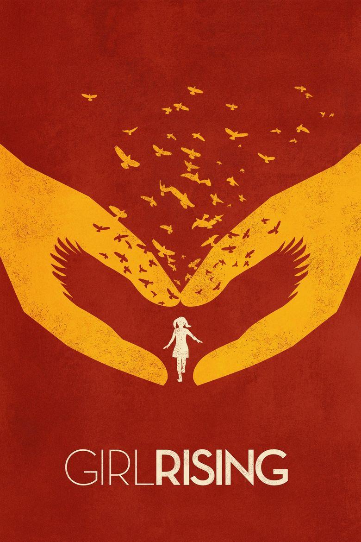 Girl Rising Poster