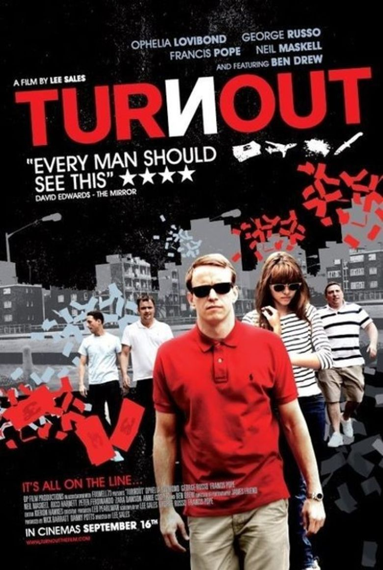 Turnout Poster