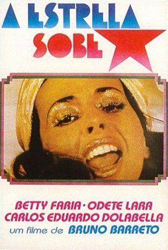 A Estrela Sobe Poster