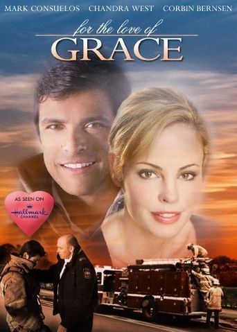 For the Love of Grace Poster