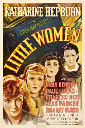 Watch Little Women