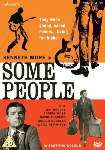Some People Poster