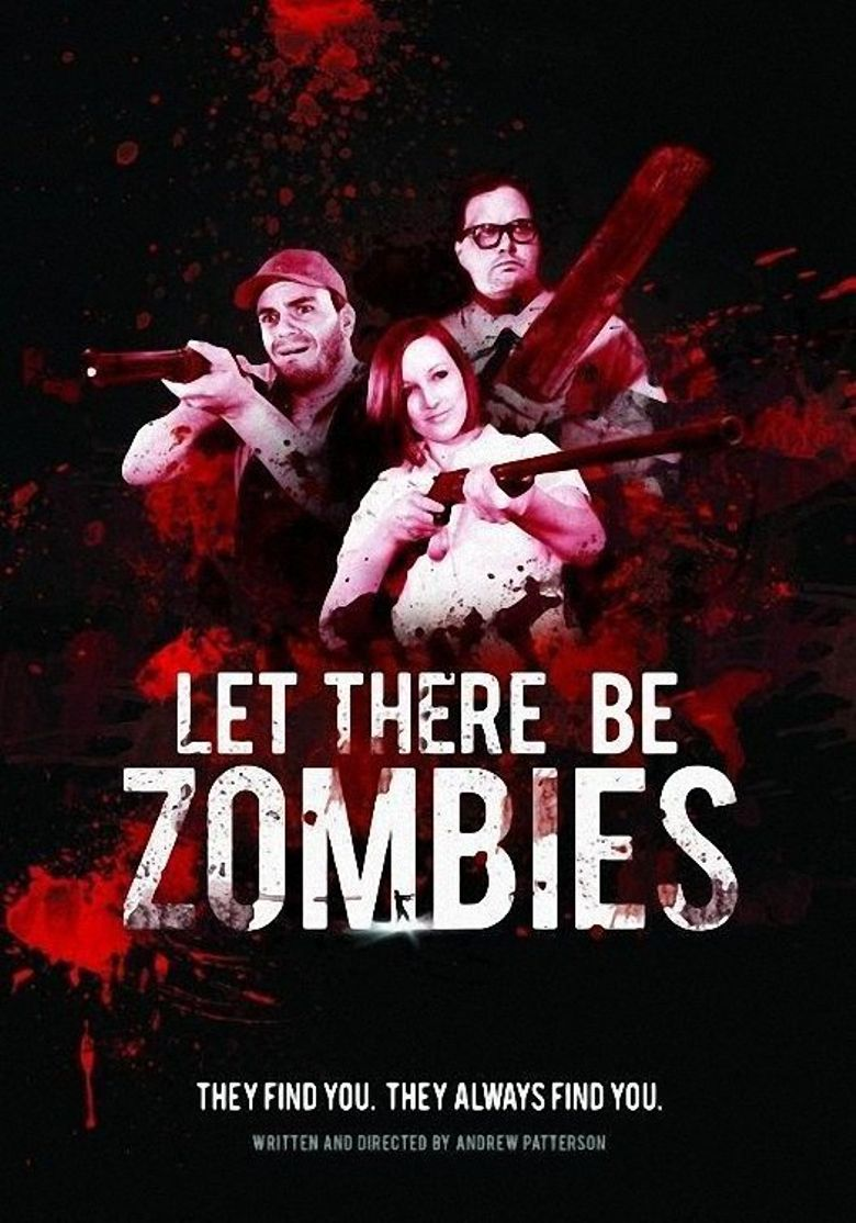 Watch Let There Be Zombies