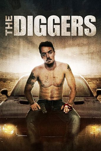 The Diggers Poster