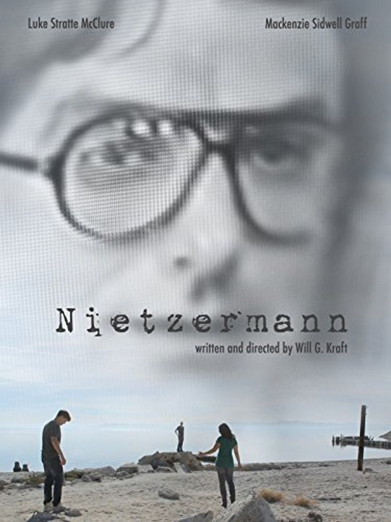 Nietzermann Poster