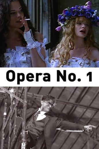 Opera No. 1 Poster