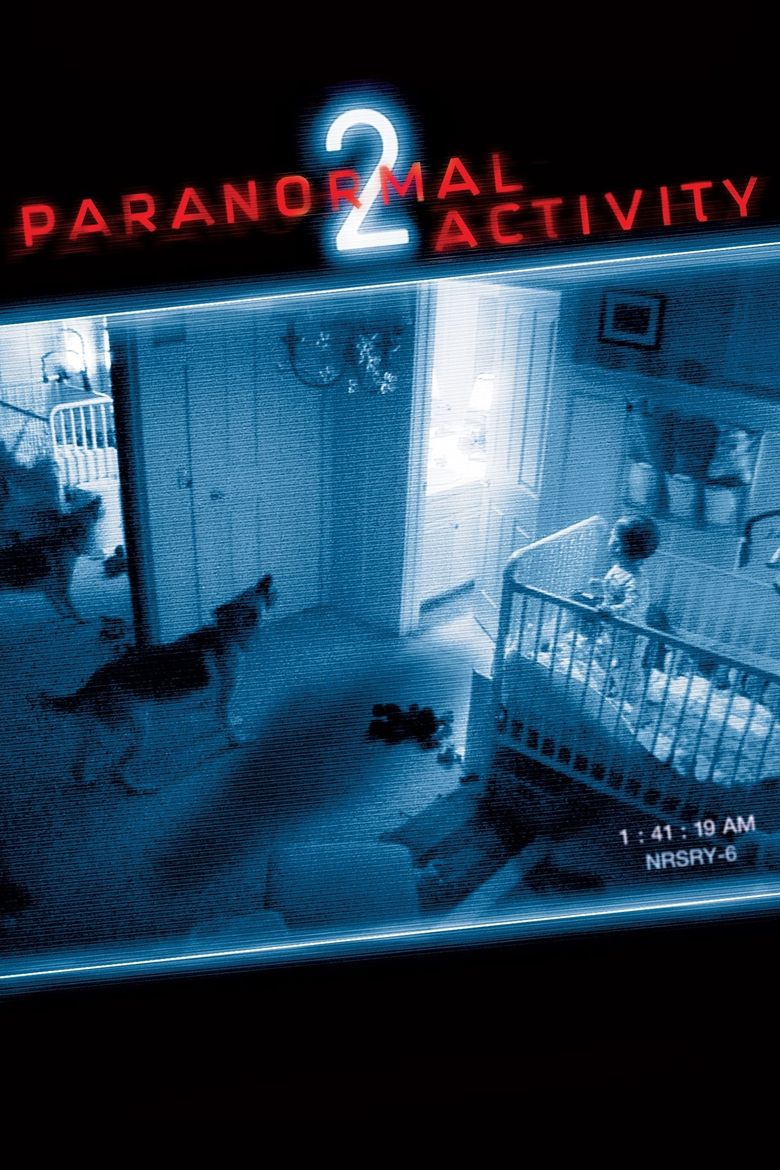 27+ Paranormal Activity The Ghost Dimension Free Online  Wallpapers