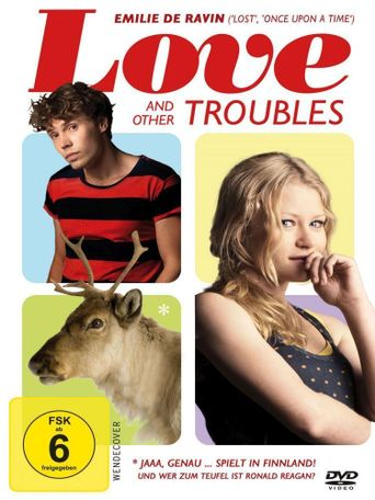 Love and Other Troubles Poster