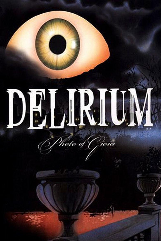 Delirium: Photo of Gioia Poster