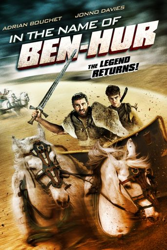 In the Name of Ben-Hur Poster