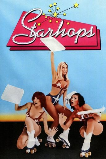 Starhops Poster