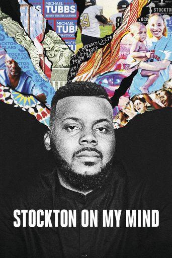 Stockton on My Mind Poster