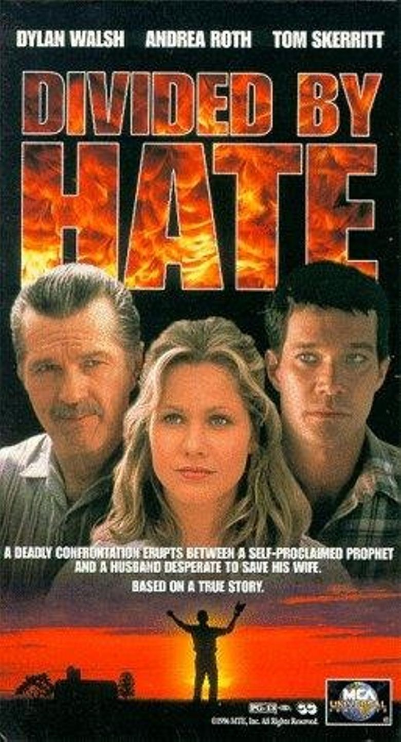 Divided by Hate Poster