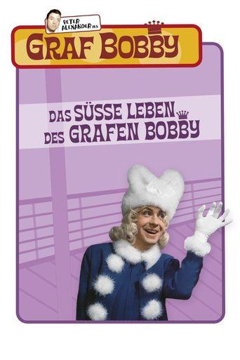 Das süße Leben des Grafen Bobby Poster