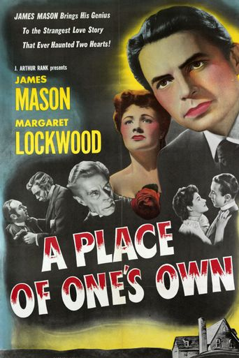 A Place of One's Own Poster