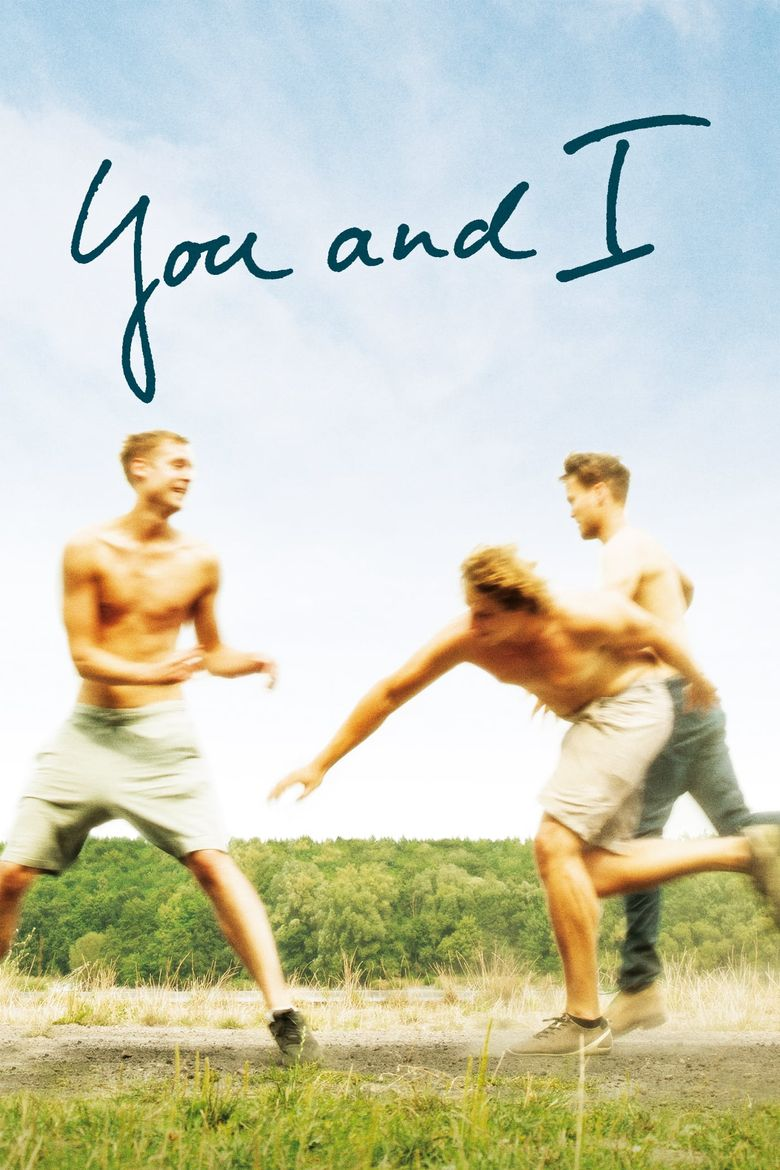 You & I Poster