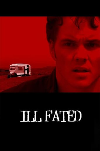 Ill Fated Poster