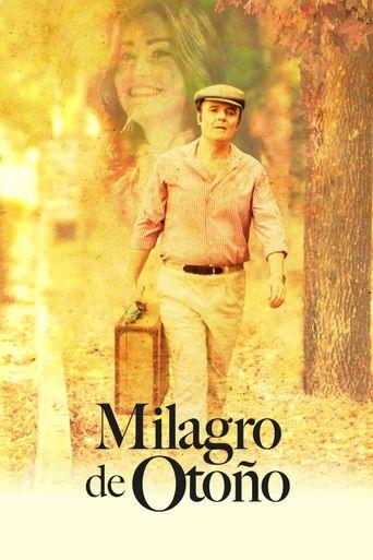 Milagro de otoño Poster