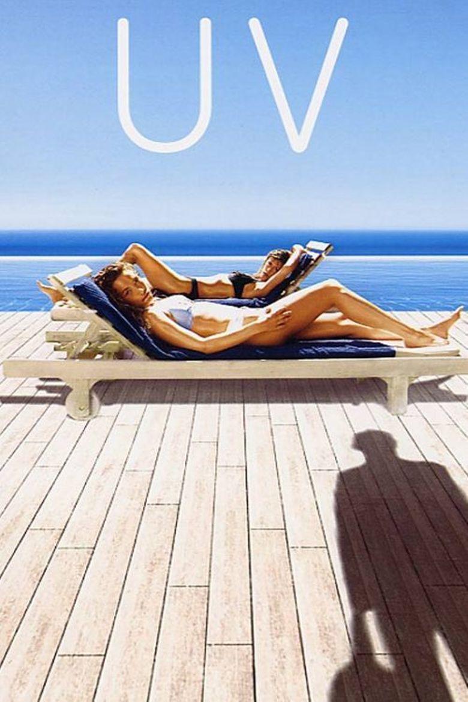 UV Poster