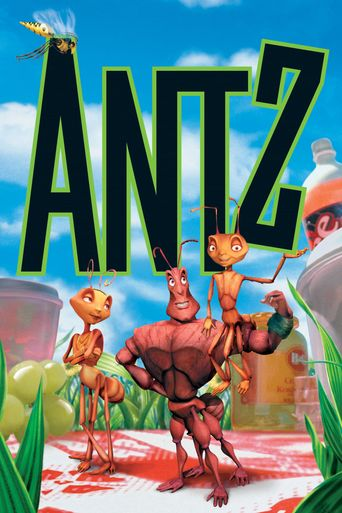 Watch Antz