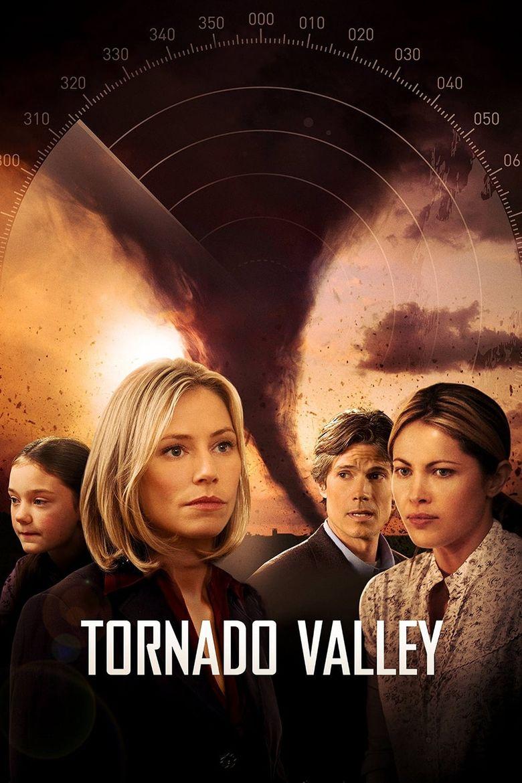 Tornado Valley Poster
