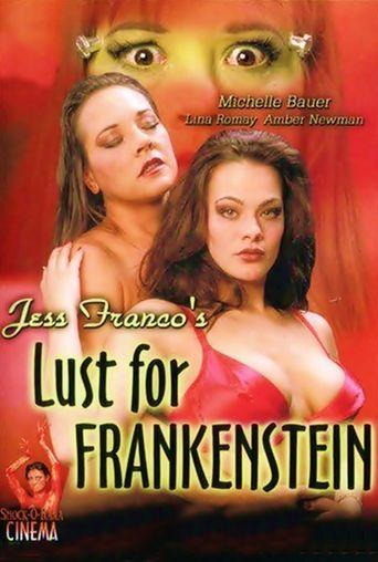 Lust for Frankenstein Poster