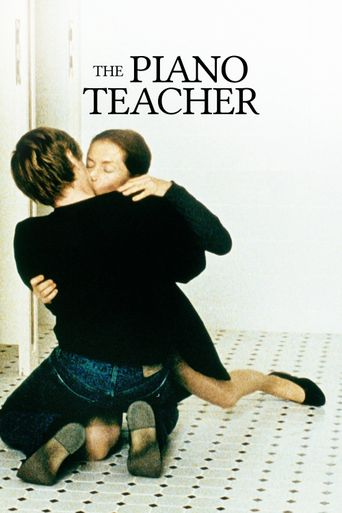 Watch The Piano Teacher