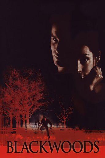 Blackwoods Poster