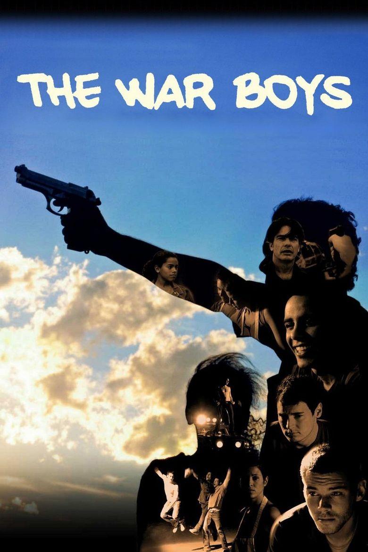 The War Boys Poster