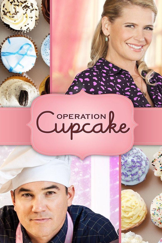 Operation Cupcake Poster