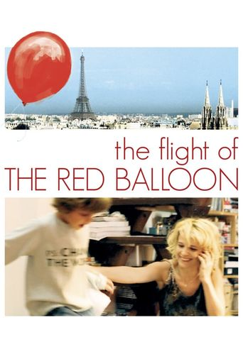 Watch Flight of the Red Balloon