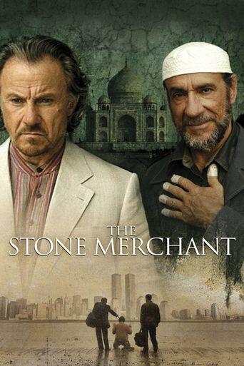 The Stone Merchant Poster