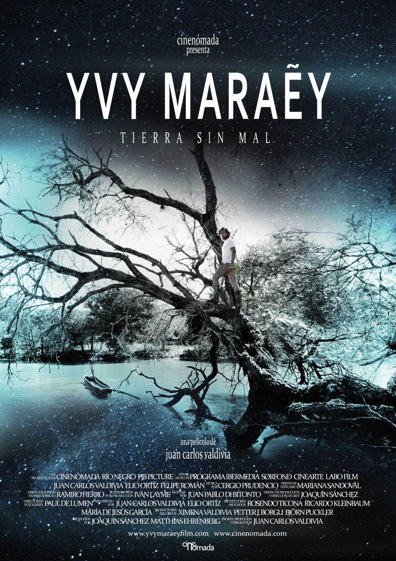 Land Without Evil: Ivy Maraey Poster