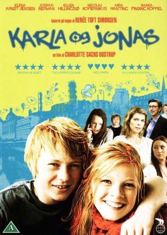 Karla & Jonas Poster