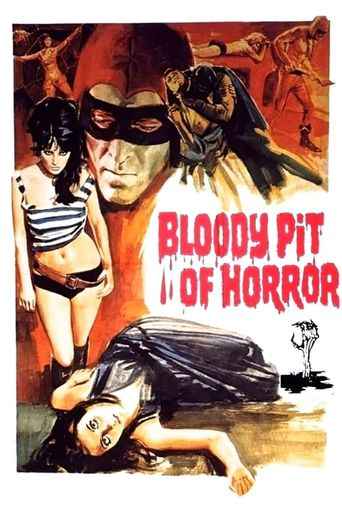 Watch Bloody Pit of Horror
