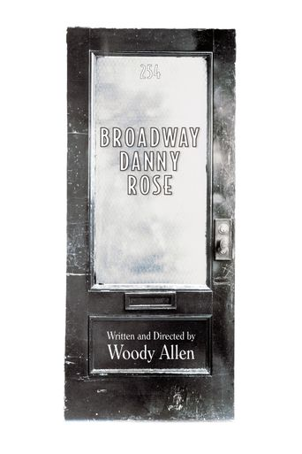Watch Broadway Danny Rose