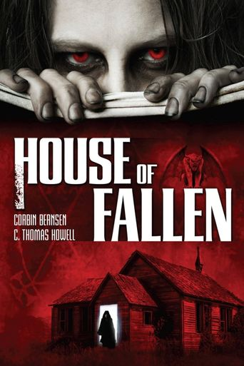 House of Fallen Poster