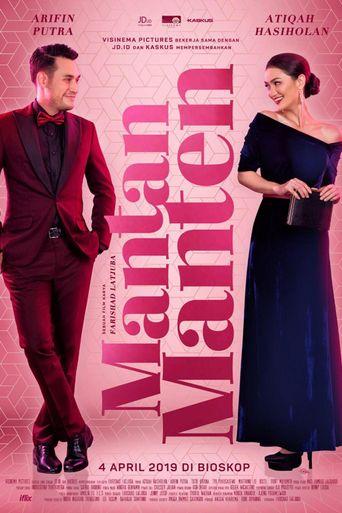 The Wedding Shaman Poster