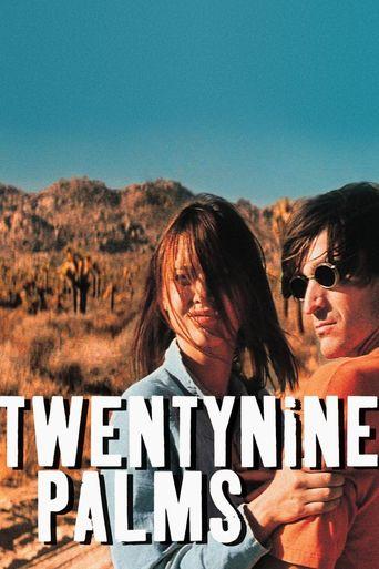 Twentynine Palms Poster